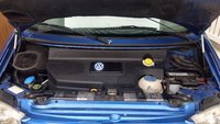Picture of 2002 Volkswagen EuroVan 3 Dr GLS Passenger Van, engine, gallery_worthy