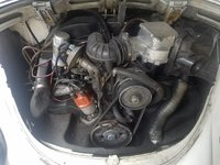 Picture of 1979 Volkswagen Beetle Cabriolet, engine, gallery_worthy