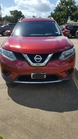 Picture of 2014 Nissan Rogue SV, exterior