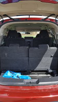 Picture of 2014 Nissan Rogue SV, interior