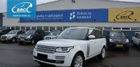 Picture of 2013 Land Rover Range Rover 4WD, exterior, gallery_worthy