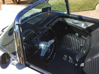 Picture of 1955 Ford Thunderbird, interior, gallery_worthy