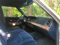 Picture of 1990 Ford LTD Crown Victoria 4 Dr Country Squire LX Wagon, interior, gallery_worthy