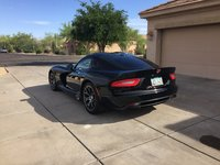 Picture of 2016 Dodge Viper GT, exterior, gallery_worthy