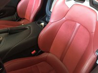 Picture of 2016 Dodge Viper GT, interior, gallery_worthy