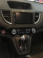 Picture of 2015 Honda CR-V Touring, interior