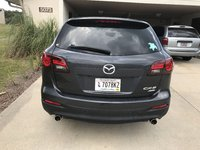 Picture of 2014 Mazda CX-9 Touring AWD, exterior, gallery_worthy