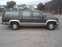 Picture of 1993 GMC Suburban K1500 4WD, exterior, gallery_worthy