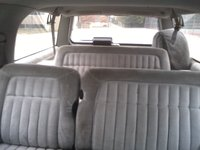 Picture of 1993 GMC Suburban K1500 4WD, interior, gallery_worthy