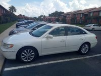 Picture of 2006 Hyundai Azera SE, exterior, gallery_worthy