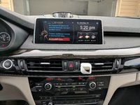 Picture of 2016 BMW X5 xDrive40e, interior