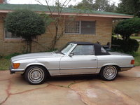 Picture of 1979 Mercedes-Benz SL-Class 280SL, exterior