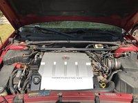 Picture of 2004 Pontiac Bonneville GXP, engine