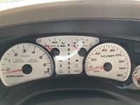 Picture of 2004 Pontiac Bonneville GXP, interior