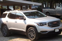 Picture of 2017 GMC Acadia Limited AWD, exterior, gallery_worthy