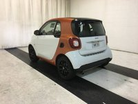 Picture of 2016 smart fortwo passion, exterior