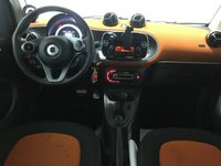 Picture of 2016 smart fortwo passion, interior