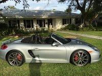 Picture of 2014 Porsche Boxster S, exterior