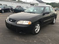 Picture of 2000 Nissan Sentra GXE, exterior
