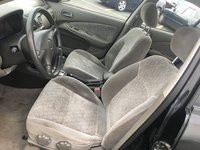 Picture of 2000 Nissan Sentra GXE, interior