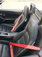 Picture of 2014 Porsche Boxster S, interior