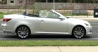 Picture of 2013 Lexus IS C 250C, exterior, gallery_worthy