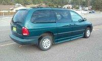 Picture of 2000 Dodge Caravan SE, exterior, gallery_worthy