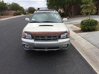 Picture of 2004 Subaru Baja Turbo, exterior