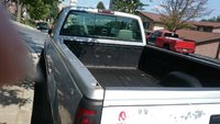 Picture of 1997 Chevrolet C/K 2500 Cheyenne Standard Cab LB HD, exterior, gallery_worthy