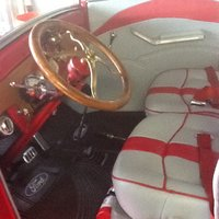 Picture of 1927 Ford Model T, interior, gallery_worthy