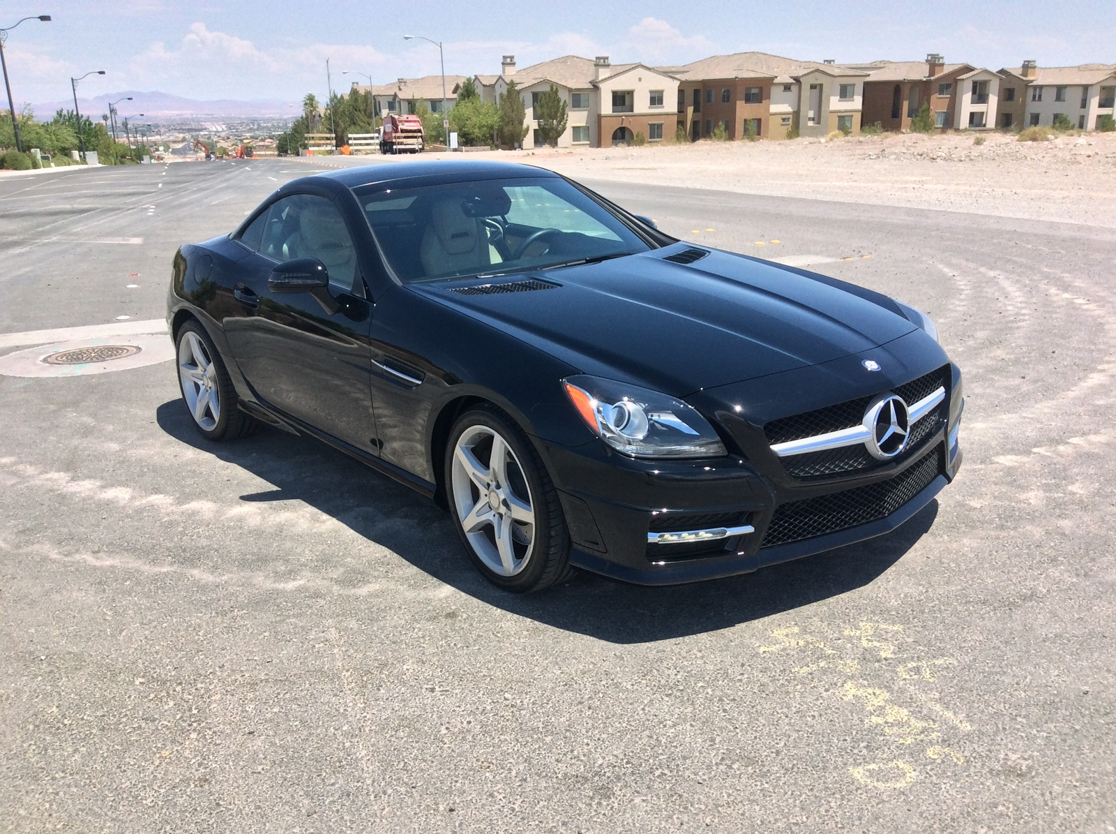 Mercedes-Benz SLK-Class Questions - How do I repost my ad - CarGurus