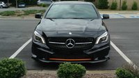 2016 Mercedes-Benz CLA-Class Picture Gallery