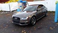 Picture of 2014 Audi A4 2.0T Quattro Premium Plus, exterior