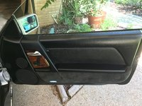 Picture of 1992 Mercedes-Benz SL-Class 500SL, interior, gallery_worthy