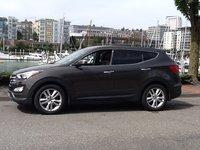 Picture of 2013 Hyundai Santa Fe Sport 2.0T, exterior