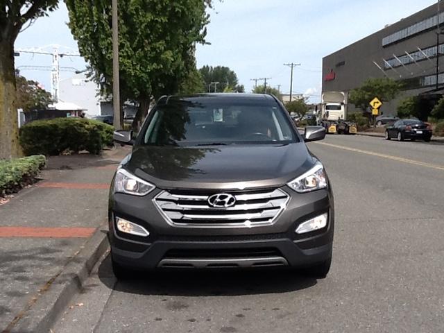 Picture of 2013 Hyundai Santa Fe Sport 2.0T