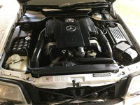 Picture of 1992 Mercedes-Benz SL-Class 500SL, engine, gallery_worthy