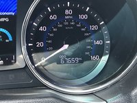 Picture of 2014 Hyundai Sonata Hybrid Limited, interior, gallery_worthy