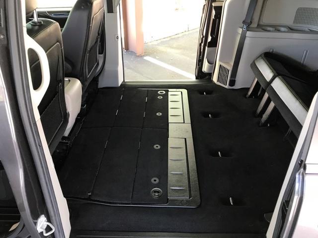 2017 Dodge Grand Caravan Interior Pictures Cargurus