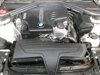 Picture of 2016 BMW 3 Series 320i, engine