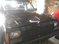 Picture of 1990 Jeep Comanche 2 Dr Eliminator Standard Cab SB, exterior