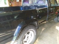 Picture of 1990 Jeep Comanche 2 Dr Eliminator Standard Cab SB, exterior, gallery_worthy