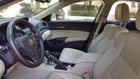 Picture of 2015 Acura ILX 2.0L w/ Tech Pkg, interior