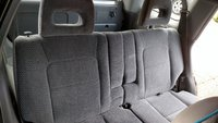 Picture of 1998 Honda CR-V EX AWD, interior, gallery_worthy