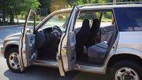 Picture of 2002 Suzuki XL-7 STD 4WD, interior