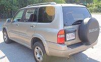 Picture of 2002 Suzuki XL-7 STD 4WD, exterior