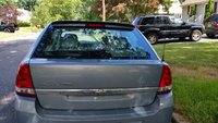 Picture of 2007 Chevrolet Malibu Maxx LTZ, exterior, gallery_worthy