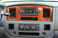 Picture of 2006 Dodge Ram 2500 Laramie 4dr Quad Cab 4WD SB, interior, gallery_worthy