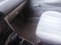 Picture of 1992 Ford Escort 2 Dr LX Hatchback, interior