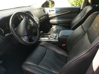 Picture of 2014 INFINITI QX60 FWD, interior, gallery_worthy